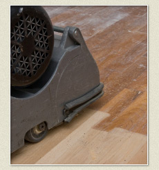 NY refinishing wood floor New York