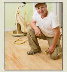 NY cleaning wooden floors New York